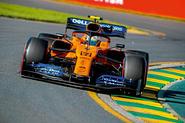 McLaren Formula One car