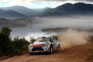 Kris Meeke, Rally Argentina 2015
