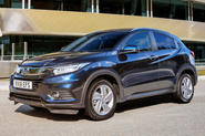 Revised Honda HR-V chases rivals with styling and engine upgrades