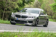 AC Schnitzer ACS5 Sport 2019 first drive review - hero front
