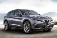 Alfa Romeo Stelvio First Edition