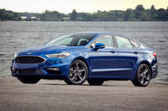 Ford to ditch Fiesta and saloons from US line-up by 2020