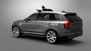 Autonomous car kills woman in the US