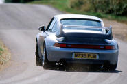 "Porsche article: car investment buyers are ""immoral"""