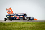 Bloodhound SSC project leader still hopeful of new funding