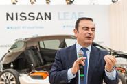 Nissan to oust boss Carlos Ghosn due to 'serious misconduct'