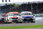 Ingram leads Plato at Silverstone