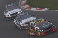 Andrew Jordan BMW 3 Series