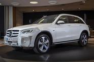 Mercedes-Benz GLE EQ Power