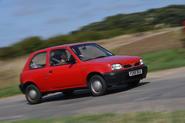Britain's cheapest car