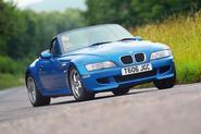 BMW Z3 exterior