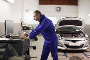 Average UK car garage labour rates continue to rise