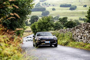 Best affordable driver's road car in the UK - Fiat 124 Spider