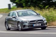Mercedes adds two diesel engines to A-Class line-up