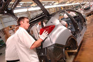 Honda production