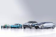 Nio cars