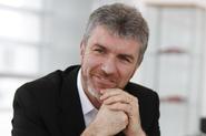 Mark Adams, Vauxhall's design chief