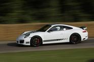 Porsche 911 Carrera S Endurance Racing Edition 2016 Goodwood Festival of Speed