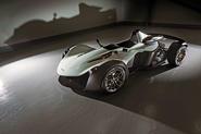 BAC Mono R carbonfibre feature - hero