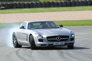 Used buying guide Mercedes-AMG SLS - hero front