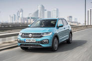 Volkswagen T-Cross - top 10 compact crossovers