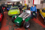 Icon of icons: Autocar Awards Readers' Champion - Lotus Seven