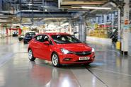 Vauxhall cuts 250 more jobs from Ellesmere Port