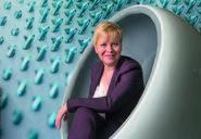 Citroen boss Linda Jackson calls for more diversity in car industry
