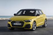 2018 Audi A1 revealed with racy new look and advanced cabin tech