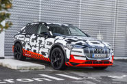 Audi E-tron: production to begin later this year with CO2-neutral process