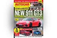 Autocar magazine 26 April – out now