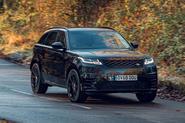 Range Rover Velar Black Edition