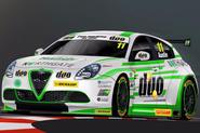 Alfa Romeo Handy Motorsport