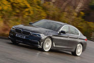 Alpina D5 S 2018 review