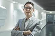 Ford announces Amko Leenarts as European design director