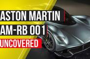 Aston Martin RBAM-RB 001 AUTOCAR video