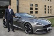 Aston Martin CEO: Combustion engine ban is either disastrous or pointless