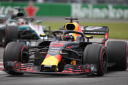 Red Bull Racing to ditch Renault for Honda power in 2019