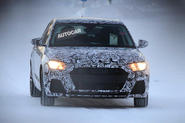2018 Audi A1 to be larger and more luxurious