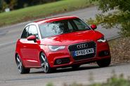 Audi A1 Co2 emissions have changed