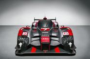 Audi le Mans hydrogen racer