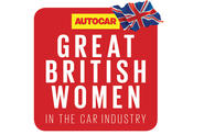 Autocar Great British women in the car industry