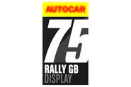 Autocar celebrates 75th anniversary of RAC Rally