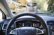 Jaguar Land Rover, Tata and Ford join Autodrive