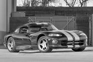 Dodge Viper Venom 600