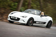 BBR GTi Mazda MX-5 1.5 2018 review
