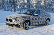 BMW 2 Series saloon