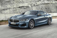 BMW: The 8 Series is a proper sports car