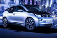 BMW i3 range boosted by new battery