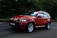 Used car buying guide: BMW X5